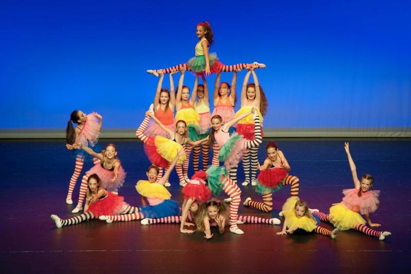 Ballett 3