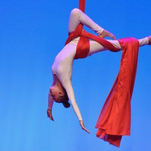 Aerial Dance 3