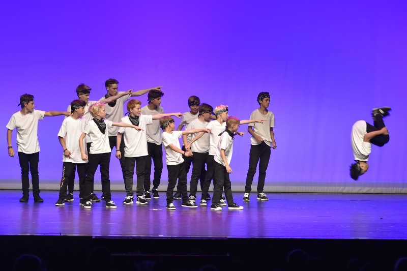 Boys Company