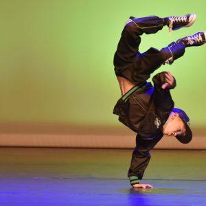 Urban Dance Pro