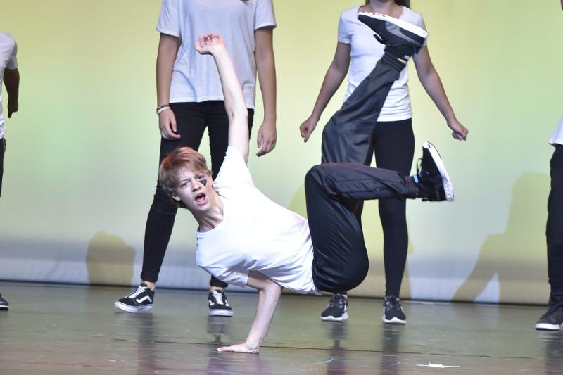 Breakdance 3