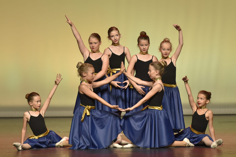 Kiddy Ballett 2