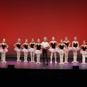 Kiddy Ballett