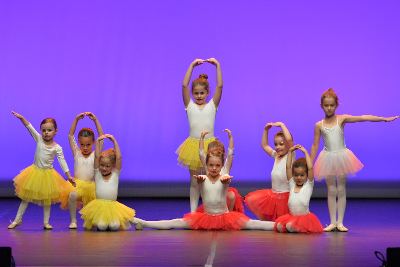 Mini Ballett