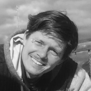 Martin Ulz, BSc