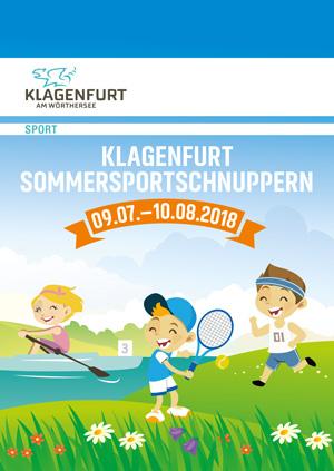 Sportschnuppern 2018